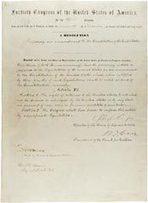 usnews.com: The People's Vote: 15th Amendment to the U.S. Constitution: Voting Rights (1870)   Christina Nonnenmacher-15th amendment   Scoop.it