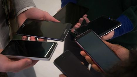 15 mobile trends to watch in 2015 | Usages et Innovation | Scoop.it