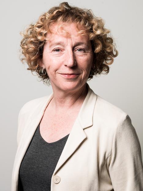 Le gouvernement nomme Muriel Pénicaud Présidente de l'AFII. | Made in France: French Talents | Scoop.it