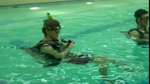 New scuba club draws members with underwater basics lesson - MSU State News | Scuba Diving Adventures | Scoop.it
