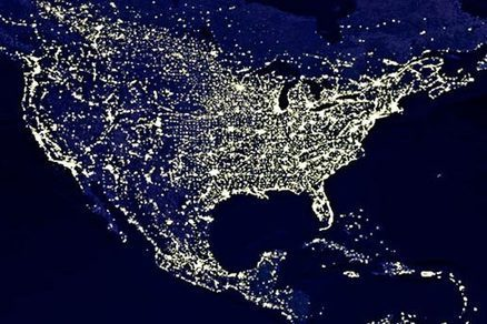 The Future of the Electric Grid | Andrew's Electric Ideas Article Feed | Scoop.it