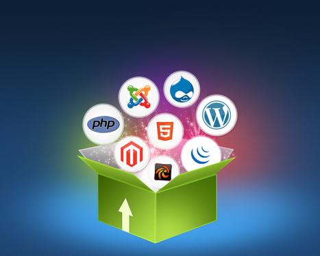 Website Development Company India - Best Web Design Development   GenSofts.net   web designing   Scoop.it