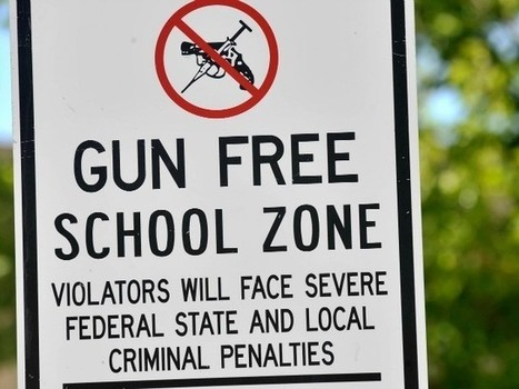 Here's How Many Lives Were Taken in Just EIGHT Armed Attacks in Gun Free Zones | Criminal Justice in America | Scoop.it