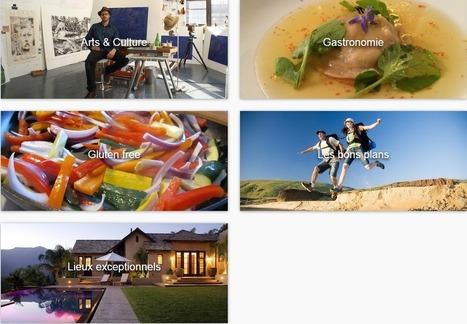 Le foodsurfing, une tendance de consommation collaborative | e-turismo | Scoop.it