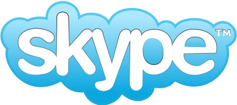 L'application Skype se met à jour pour iOS 7 | Geeks | Scoop.it