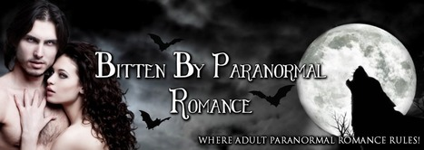 Bitten by Paranormal Romance: Review Policy | For Lovers of Paranormal Romance | Scoop.it