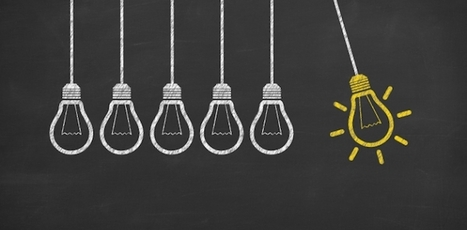 The 9 Rules Of Innovation | Random Overlaps | Scoop.it