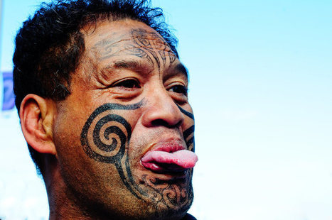 New Zealand Is Pushing to Save Its Vulnerable Indigenous Language | Heritage in danger (illicit traffic, emergencies, restitutions)-Patrimoine en danger | Scoop.it