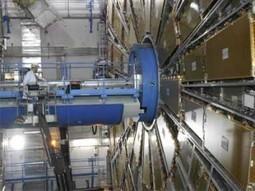 El LHC rompe récord mundial de energía   Latino News   energía tibt   Scoop.it