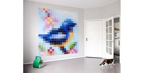 Класическо изкуство в съвременен вид | Do u like interior design? | Scoop.it