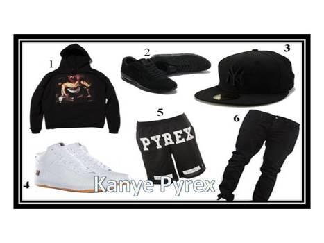Kanye Pyre | Pyrex | Scoop.it