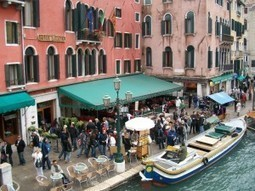 12 Most Classical Reasons to Visit Venice By Ali Handscomb | Leadership in Practice | Scoop.it