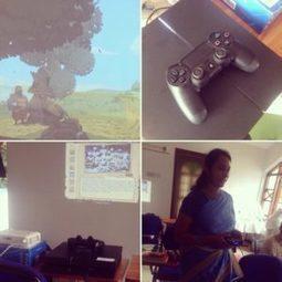 Serious Gaming en classe de FLE – FranceSay | SeriousGame.be | Scoop.it