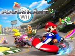 Mario Kart | Console Games | Scoop.it