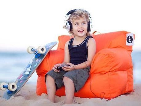 Find The Perfect Kids Bean Bags For Your Children! | Bean Bags | Scoop.it