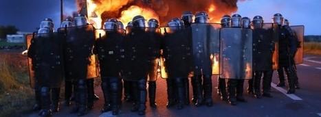 Frankreich will trotz Streiks Arbeitsmarktreform durchsetzen. Allez 68' :-) | Book Bestseller | Scoop.it
