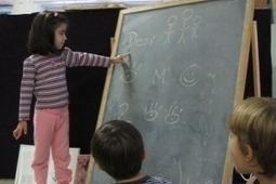 Inteligencias múltiples, no todos los niños aprenden igual | Aizpea - Teoría de las inteligencias múltiples, Howard Gardner | Scoop.it