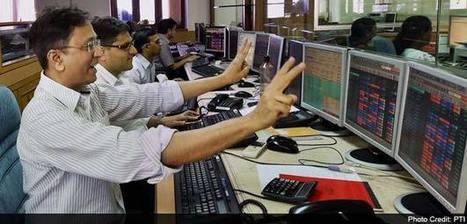 BSE Sensex, Nifty Hit Record Highs on Kotak Mahindra Bank-ING Vysya Deal - NDTV   Stock Updates   Scoop.it