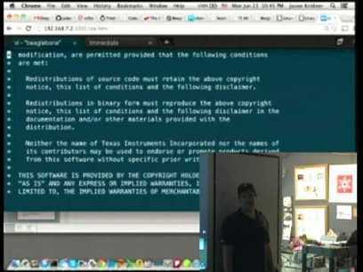 """Real-time programming with BeagleBone PRUs"" by Jason Kridner ...   Raspberry Pi   Scoop.it"