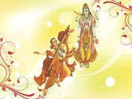 Special Article for Narad Jayanti 90431 | Rashifal, Horoscope and Sprituality News | Scoop.it