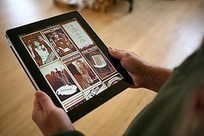 User Experience Design on Tablets | ANALYZING EDUCATIONAL TECHNOLOGY | Scoop.it