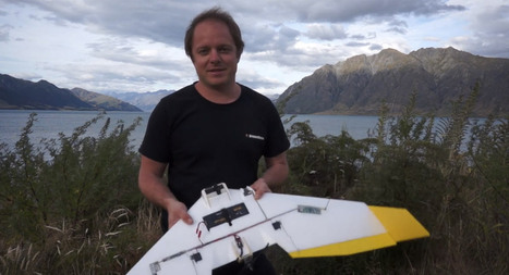 Judge rules commercial drones are legal, undoing six-year ban | sUAS News | DroneLand Times | Scoop.it