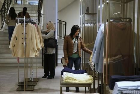 Zara Builds Its Business Around RFID | RFID Solutions | Scoop.it