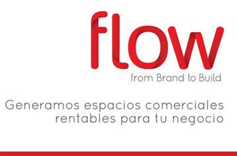 Flow en Frankinorte - Feria de la Franquicia y Negocios 13 y 14 de Septiembre de 2013 en Bilbao | Flow, from brand to build | Scoop.it