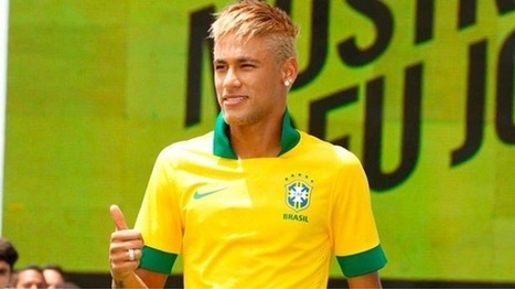 Según O Globo, Neymar ya ha firmado con el FC Barcelona | FC Barcelona Noticias | Alfredo Dinho | Scoop.it