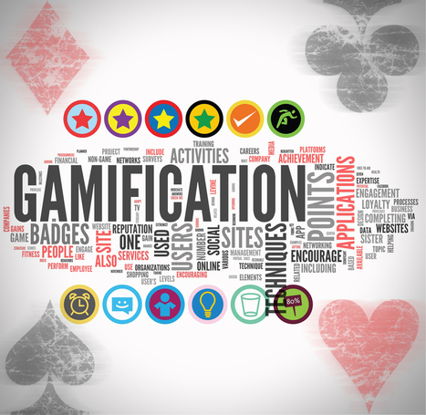 Does Gamification Really Work? | Organisation Development | Scoop.it