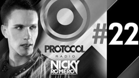 Nicky Romero Protocol Radio #022   Nightlife   Scoop.it