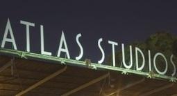 Atlas Studios welcomes a new production | CINE DIGITAL  ...TIPS, TECNOLOGIA & EQUIPO, CINEMA, CAMERAS | Scoop.it