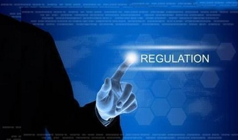 Why regulation in the IT industry is failing to keep pace with Innovation | Scoop.it Sysico | Scoop.it