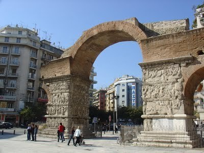 Archaeology Travel: Thessaloniki, Greece: a brief guide | Archaeology Travel | Scoop.it