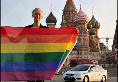Tilda Swinton: desde Rusia con amor | Curiosexo | Scoop.it