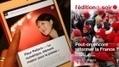 Le numérique est-il la planche de salut de la presse quotidienne régionale ? - France Info | Raconter l'info locale demain, et en vivre | Scoop.it