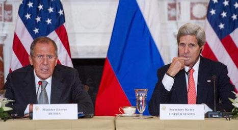 Intervention en Syrie: mise en garde de la Russie aux Etats-Unis   DZ-mag.net   Scoop.it