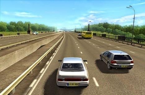 city car driving car driving simulator pc gam. Black Bedroom Furniture Sets. Home Design Ideas