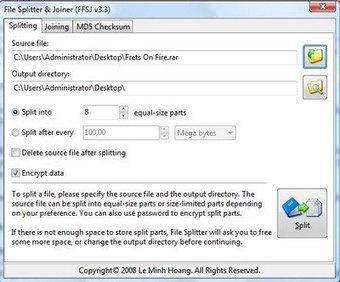Phần mềm cắt nối file-FFSJ (.001,.002,.003,.__a,.__b,.__c) - Trung Tâm Tin Học | Girl Xinh | Scoop.it