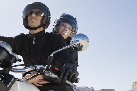 Près de trois quarts des conducteurs de deux-roues dépassent les ... | Paris 2RM | Scoop.it