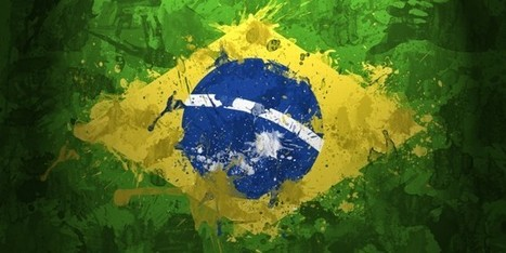 #Brésil : la nation du Football sera t'elle une future grande «Startup Nation» ? | Olivier Garin's feed | Scoop.it