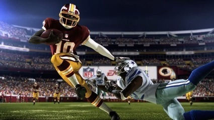 Enjoy An Exciting Game Of Madden 25 Game By Learning Skills From Video Tutorials | GamerU - Tips And Tricks | Scoop.it