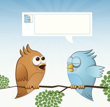 Twitter Trolls and the Refusal to Be Silenced   Lessons Learned   Scoop.it