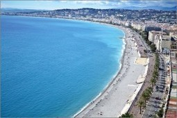 Proof That Nice is Europe's Coolest City in May   Crazzzy Travel   Scoop.it