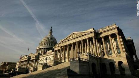 Congress, tea party hit all-time low in CNN polling | Social Studies Education | Scoop.it