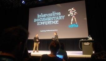 IDFA 2012 : La conférence sur le documentaireinteractif | Narration transmedia | Scoop.it