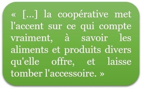 Quand l'union fait la force : découvrez La Louve! | Revue Gestion HEC Montréal | La Louve - Supermarché coopératif | Scoop.it