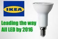 Changer l'offre pour changer la demande (épisode 1) : IKEA passe au 100% LED | Economie Responsable et Consommation Collaborative | Scoop.it