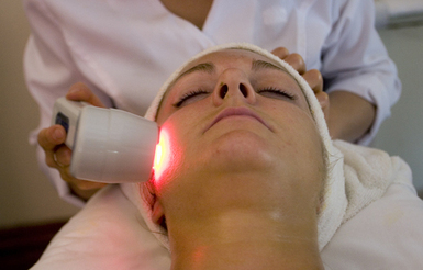 Skin treatment ? Go for Laser Therapy | Business Blog | Health Plus | Scoop.it