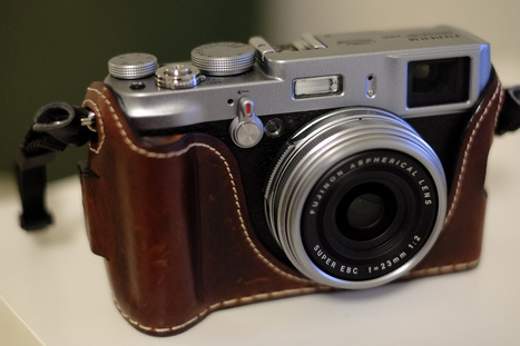 Reasons for GR --> X100 move | fuji x100s | Scoop.it